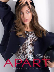 0acf7c0c0dadce7 Каталог Apart New Collection осень-зима 2017 - роскошная женская одежда в  деловом стиле: только тренды!