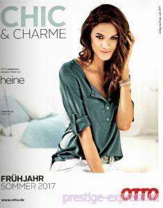 Каталог Otto Chic And Charme весна-лето 2017 - одежда, обувь и аксессуары  из Германии по низкой ... 26ab854adbd