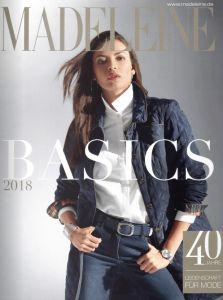 88235b82cf6f7 Каталог Madeleine Basics весна 2018 - огромная коллекция лучших идей на  тему