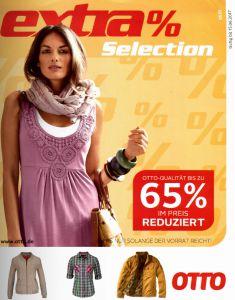 393991b0148 Каталог скидок Otto Extra % Selection лето 2017 -одежда из Германии для  всей семьи по низкой цене.