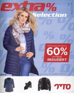 624f89d1eb4a Каталог Otto Extra Selection 60% зима 2017-2018 - распродажа женской и  мужской одежды  куртки, пуловеры, ...