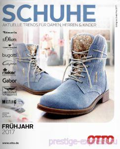 Каталог Otto Schuhe весна-лето 2017 - брендовая обувь для всей семьи из  Германии по низкой цене. 287288749e1